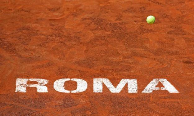 internazionali tennis