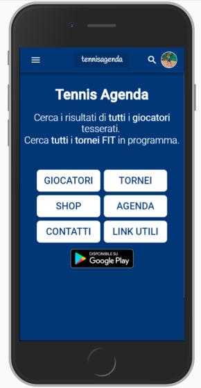 Tennis Agenda