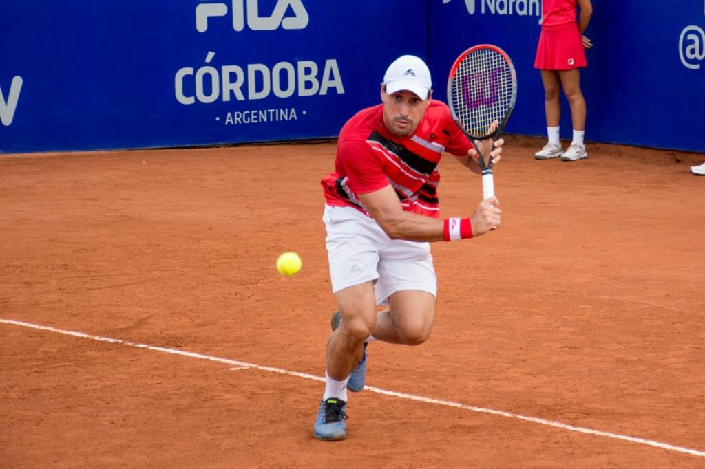 Fernando Romboli Cordoba Open 2020